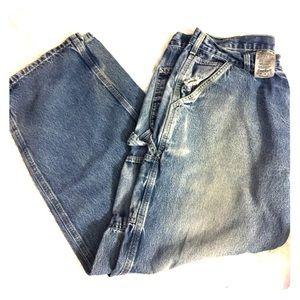 Carhartt Jeans - Men's jean pants 38x30